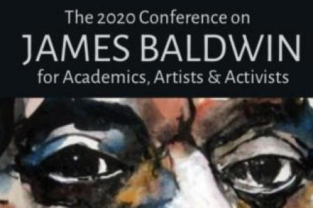 2020 Conference on James Baldwin